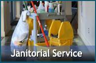 Commercial Janitorial office cleaning service lee county florida