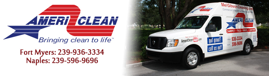 AmeriClean - Cleaning Southwest Florida for over 27 years